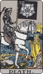 13-Death-icon-bài-tarot.vn