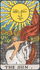 19-Sun-icon-bài tarot