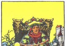 Ý Nghĩa Biểu Tượng 78 Lá Bài Tarot – King of Pentacles