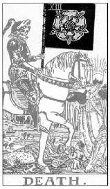 Biểu Tượng Trong Tarot - Lá Cờ