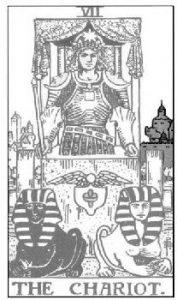Biểu Tượng Trong Tarot - Lâu Đài 2