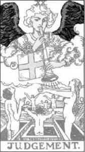 Biểu Tượng Trong Tarot - Lông Vũ 1