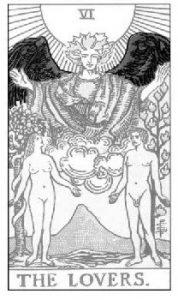 Biểu Tượng Trong Tarot - Lông Vũ 3