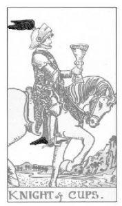 Biểu Tượng Trong Tarot - Lông Vũ 5