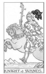 Biểu Tượng Trong Tarot - Lông Vũ 6