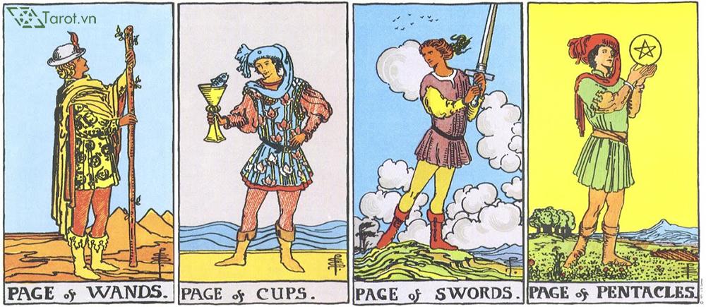 4 Cấp Bậc Hoàng Gia Trong Tarot 1 24