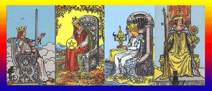4 Cấp Bậc H4 Cấp Bậc Hoàng Gia Trong Tarot 1oàng Gia Trong Tarot