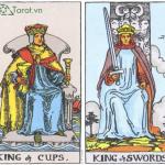 Hình Mẫu Đàn Ông Qua 4 Lá Kings