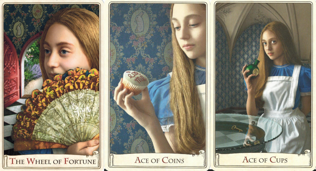 The Wheel of Fortune - Bạn Chọn Trốn Tránh Hay Đối Diện?