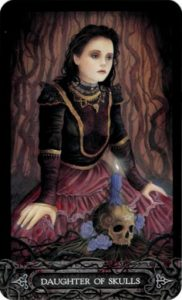 Daughter of Skulls
