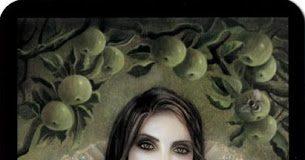 Lá Bài III. The Empress - Tarot of Vampyres