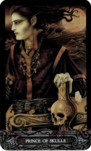Prince of Skulls