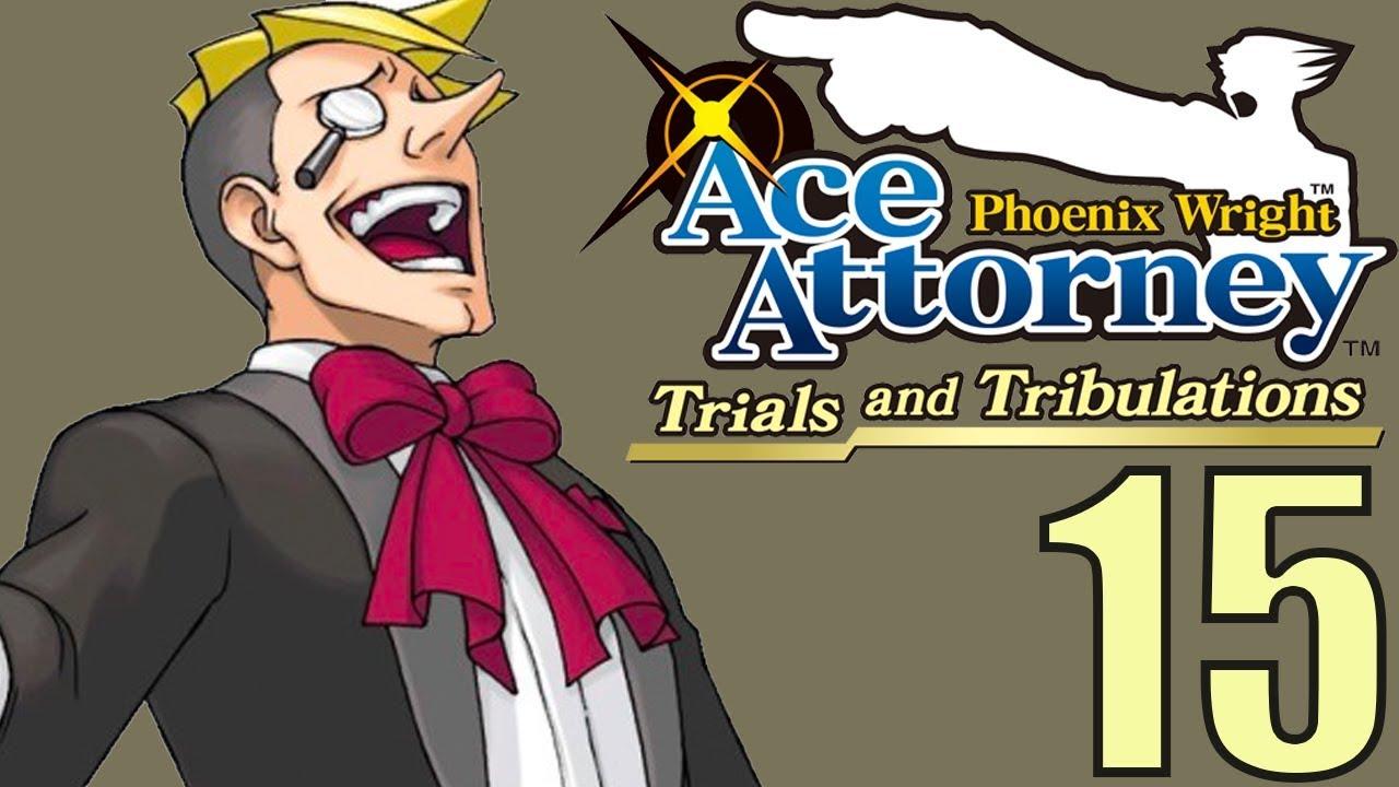Attorney Là Gì