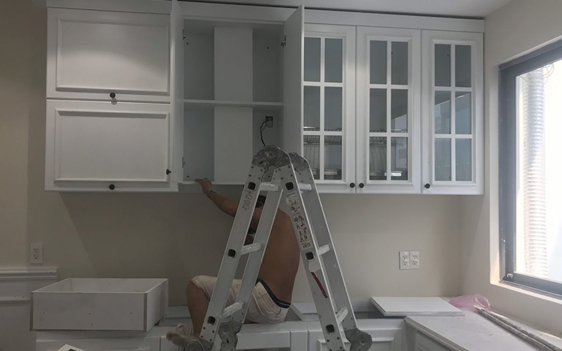3 ý tưởng hay giúp bạn cải tạo nhà cũ thành nhà mới