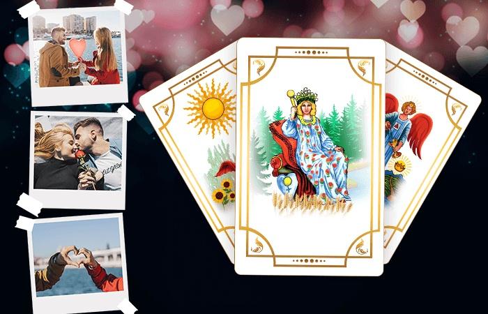 """Top 3 """"sự thật"""" giải mã câu hỏi: Bói bài Tây 52 lá có phải là xem xem bài Tarot không?? 1"""