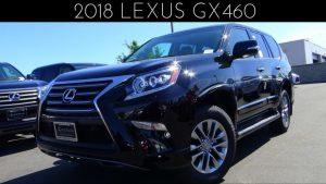 LEXUS GX460 Đời 2018 Có Điểm Gì Đặc Biệt 1