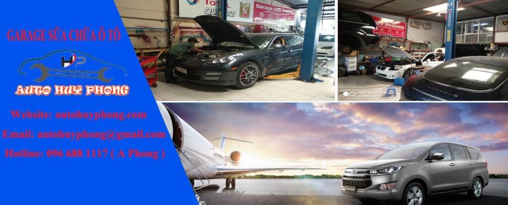 Top 5 địa chỉ thay dầu máy xe oto chất lượng tại TpHCM 6