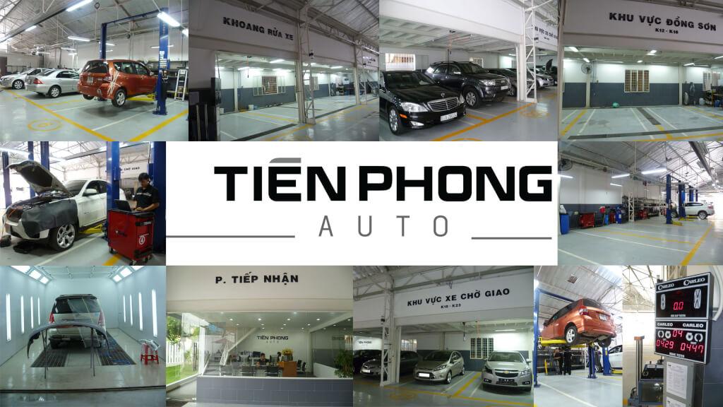 Top 5 địa chỉ thay dầu máy xe oto chất lượng tại TpHCM 5
