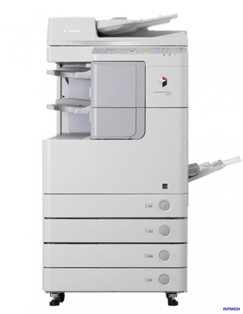 Top 05 Máy Photocopy Canon Được Sử Dụng Nhiều Ở Việt Nam 4
