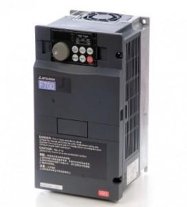 Thông số kỹ thuật biến tần MITSHUBISHI FR-F740-3.7K 3