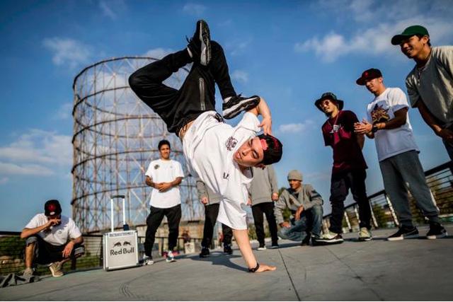 Nơi Nào Dạy Nhảy Hiphop Học Phí Rẻ Ở Hồ Chí Minh 1