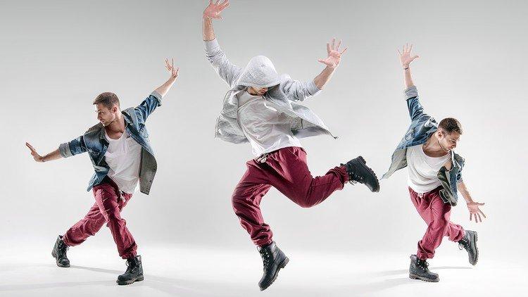 Trung Tâm Dạy Nhảy HipHop Nổi Tiếng Tại Hồ Chí Minh 3