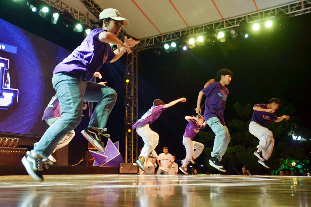 Nơi Nào Dạy Nhảy Hiphop Học Phí Rẻ Ở Hồ Chí Minh 3