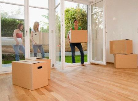 7 kinh nghiệm hay khi chuyển nhà nên biết 1