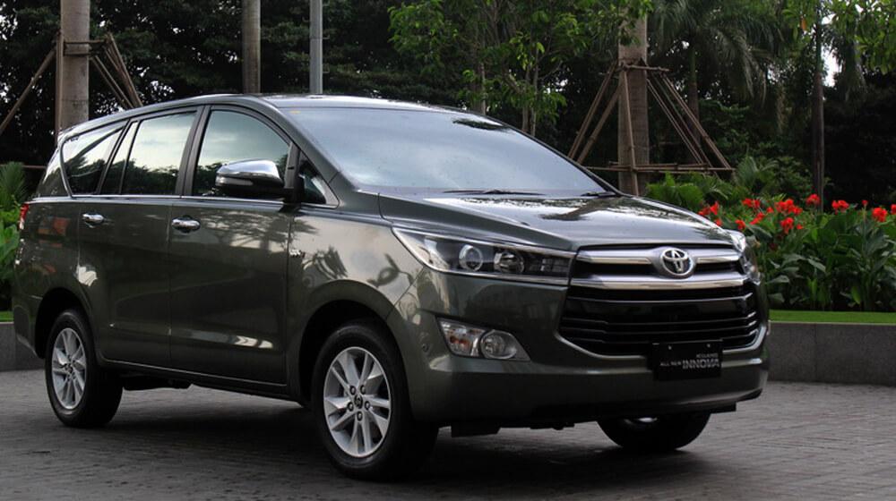 Chi Tiết Thông Số Xe Toyota Innova 2016 1