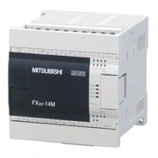 Chức Năng Của FX3G-14MT/DS 1