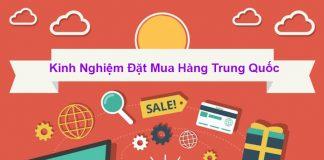 Cách Mua Hàng Trên Taobao Bằng Tiếng Việt