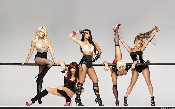 Sexy Dance - Bộ Môn Thu Hút Phái Đẹp 1