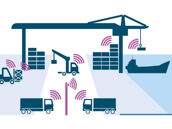 Khái Niệm Smart Logistics Và IoT 2