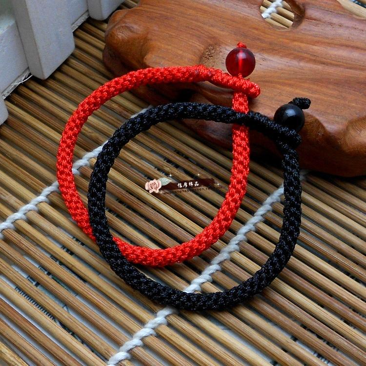Chất lượng các loại vòng tay may mắn từ Trung Quốc 2