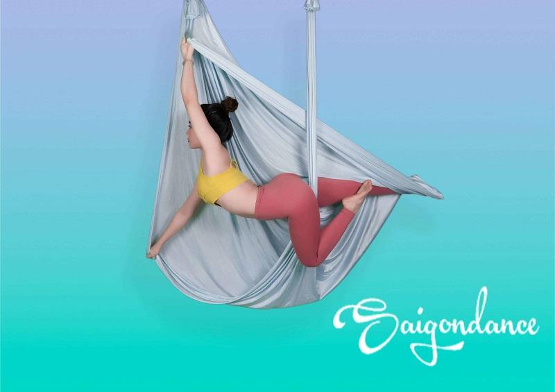 Bài Tập Yoga Có Lợi Cho Cột Sống 2
