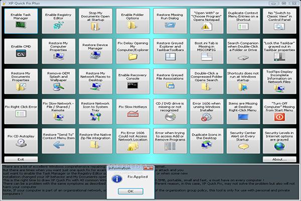 Điểm Danh 5 Phần Mềm Sửa Lỗi Windows Tốt Nhất 2