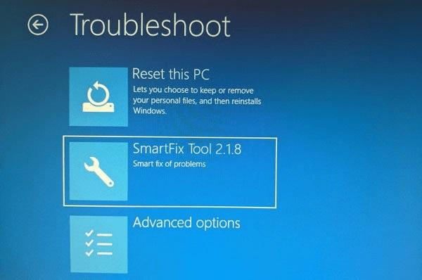 Điểm Danh 5 Phần Mềm Sửa Lỗi Windows Tốt Nhất 3